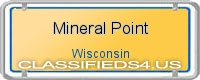 Mineral Point board